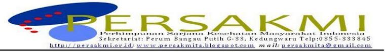 Perhimpunan Sarjana Kesehatan Masyarakat Indonesia