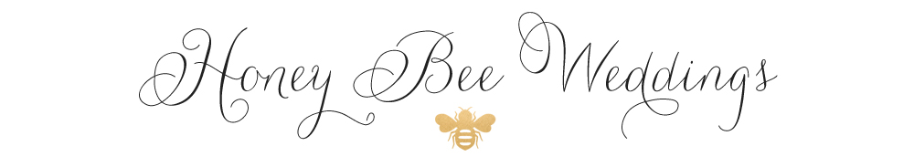 Honey Bee Weddings