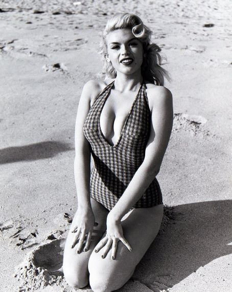 Jayne Mansfield most beautiful pictures