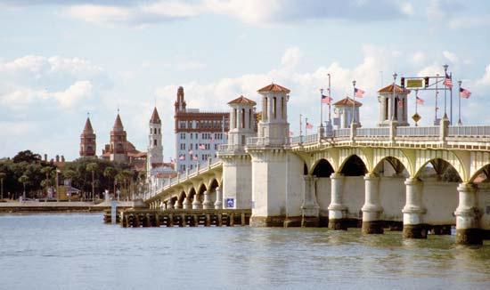 A Mind Unafraid to Travel: Travel - St. Augustine, FL