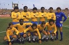 Resultado de imagem para mundial juniores de 1981