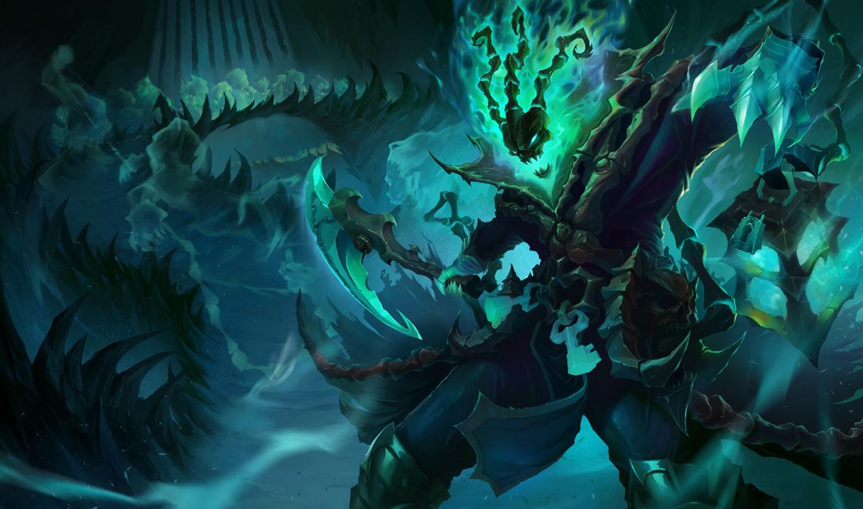 League of Legends Sound off Thresh_Splash_0