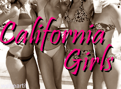 California Girls