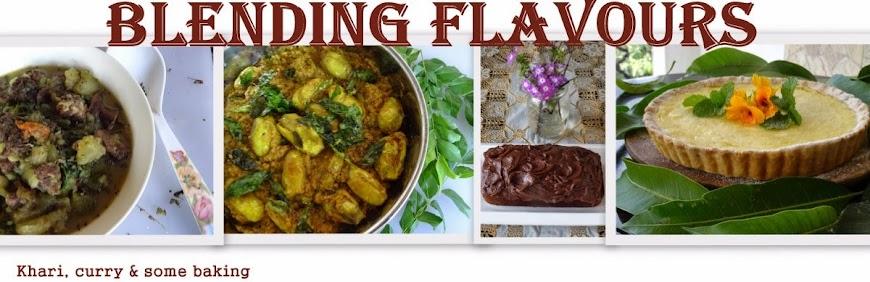 Blending Flavours