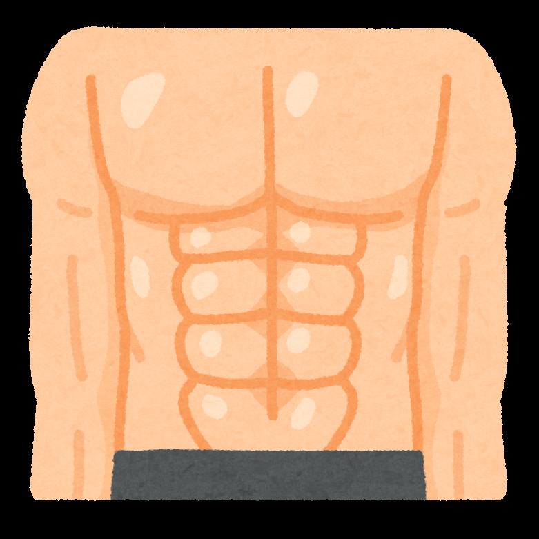 腹筋とインナーマッスルの違い・鍛え方やトレーニング