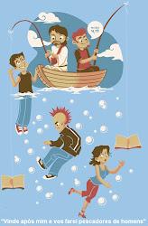 Pescadores de Homens