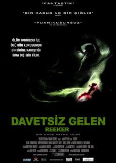 Davetsiz Gelen – Reeker film izle