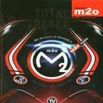 M2o Vol.34: Total Black (2013)