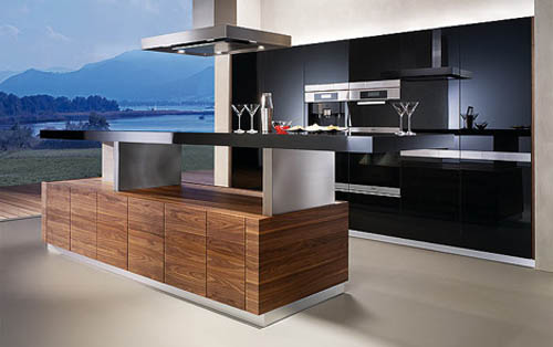 Kitchen design ideas reason why you should use modern for Contemporary kitchen ideas