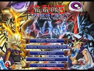 Download Game PC Yu-Gi-Oh! The Final Duel Gratis