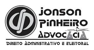 JONSHON PINHEIRO ADVOCACIA
