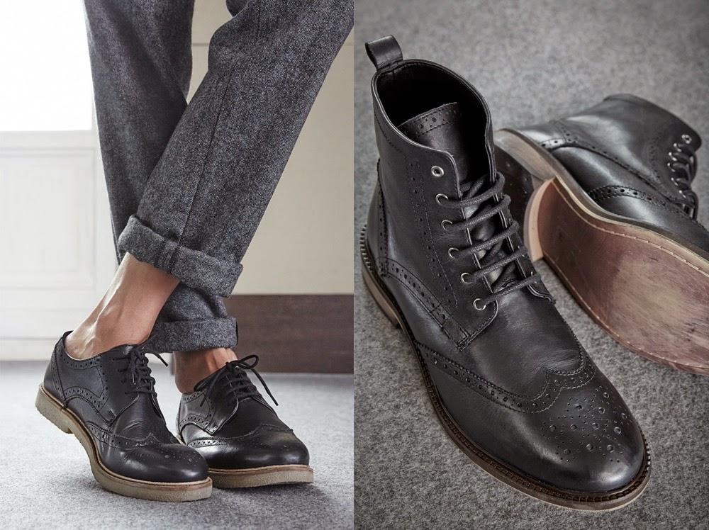 as son los zapatos de la temporada en adolfo dominguez