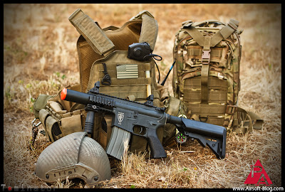 Airsoft Black Friday Deals, Tominator's Gift Guide, Best Airsoft Gun, Best Airsoft Rifle, Best Airsoft Pistol, KWA HK45, Echo1 M240 Bravo, KWA LM4 PTR, Elite Force HK416, Elite Force HK417, Elite Force Beretta M92FS, Gas Blowbak Pistol, Gas Blowback Rifle, Pyramyd Airsoft Blog, Tom Harris, Tominator,