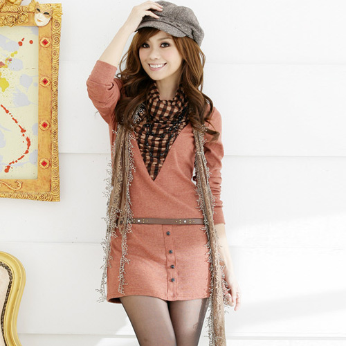 Style Korean Cara Berpenampilan Ala Korean Style Trend Masa Kini