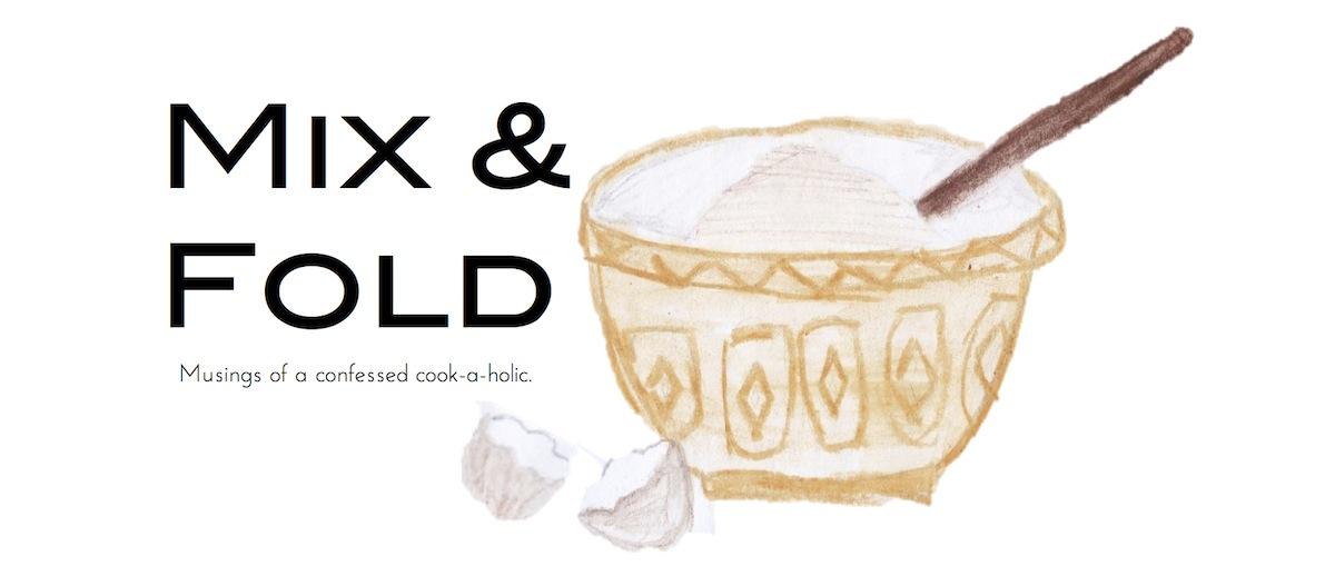 Mix & Fold