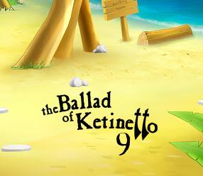 Solucion La Balada de Ketinetto 9 Guia