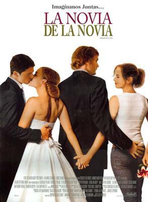 La Novia De La Novia latino, descargar La Novia De La Novia, La Novia De La Novia online