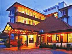 Hotel Murah di Sagan Jogja - Hotel Sagan (Sagan Hotel)