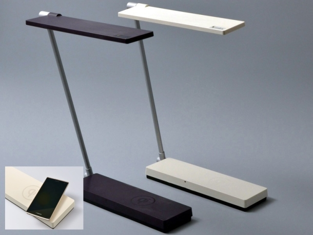 Limewit Tech Blog Konica Minolta Presents Led Desk Lamp