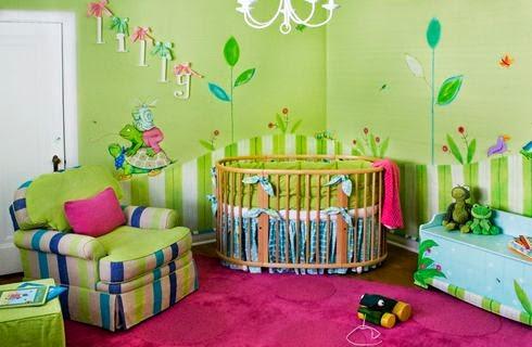 Pintar habitaciones infantiles pintor granada econ mico - Pintura habitaciones infantiles ...