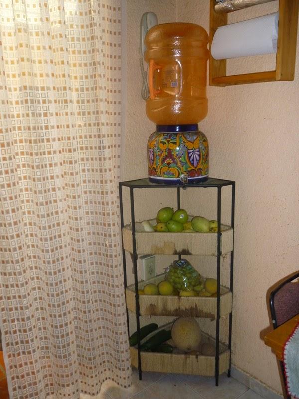 La taberna de la cuadrilla mueble esquinero auxiliar para - Mueble esquinero cocina ...