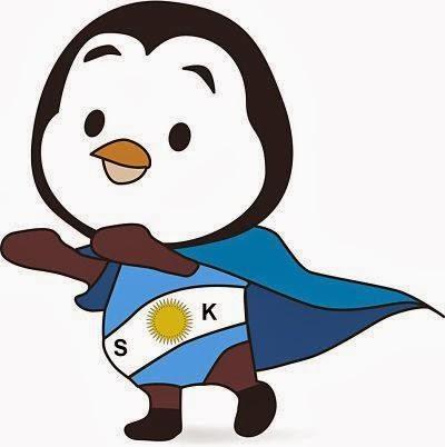 Sostiene k-Buenos Aires ,buscanos en faceebok !