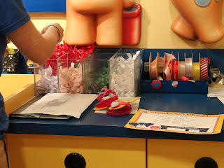 Build-a-bear workshop, best teddies for children
