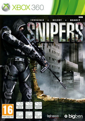 Snipers XBOX360