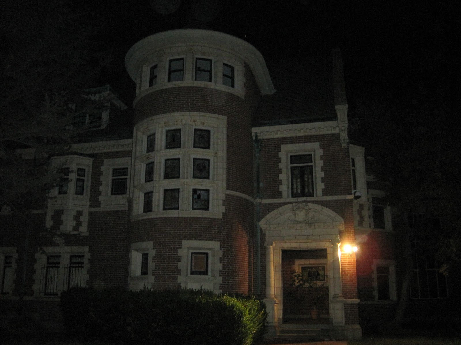 American horror story murder house address movie locations for American horror house