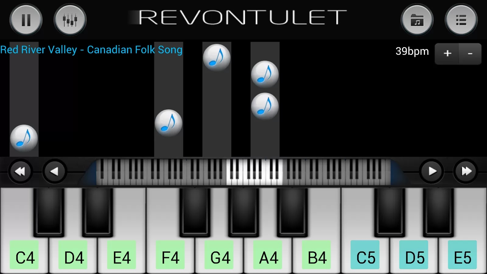 Perfect Piano v5.8.1