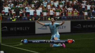 Pro Evolution Soccer 2013 - Black Box3