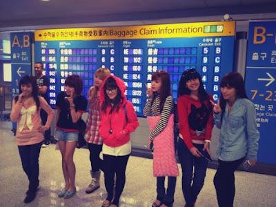 para Chibi di Korea