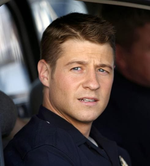Ben McKenzie will play Detective Gordon in Gotham City