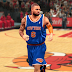 NBA 2K14 Tyson Chandler Next-Gen Cyberface Mod