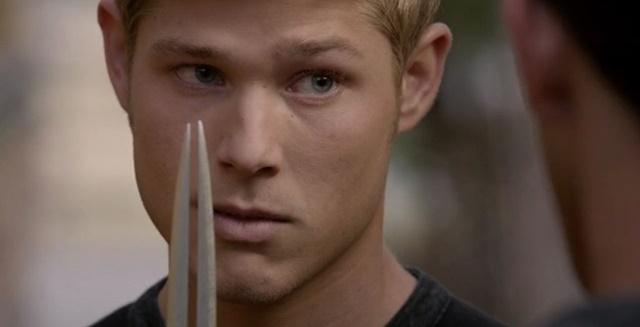 Teen Wolf Temporada 4 HD Latino