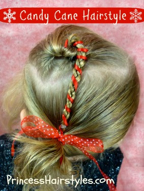 Christmas Hair Styles