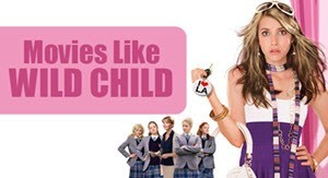 Movies Like Wild Child (2008)