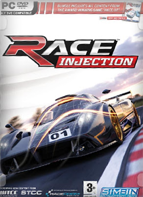 RACE INJECTION (FULL FREE DOWNLOAD FOR PC)