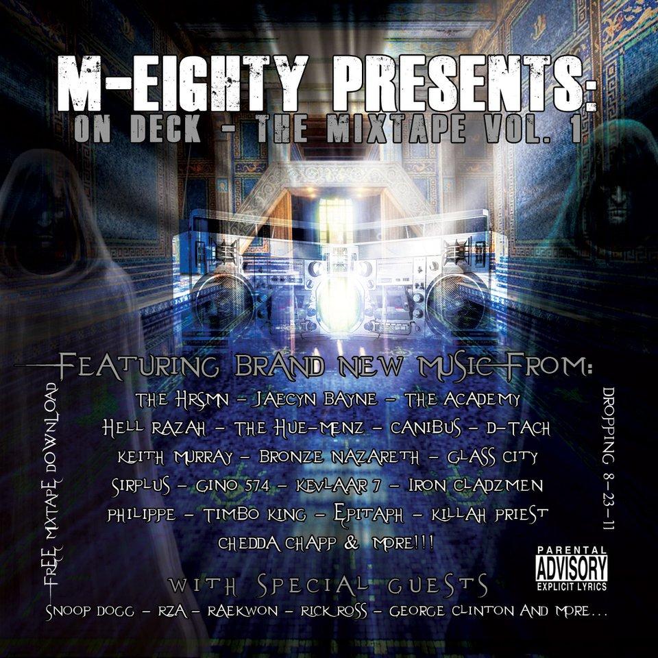 DJ Disciple Still Ghetto Rmx
