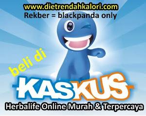 Herbalife Online Murah di Kaskus