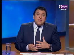 مشاهدة حلقة برنامج مصر الجديدة,9/4/2013 , لقاء مصطفى بكرى ومعتز الدمرداش