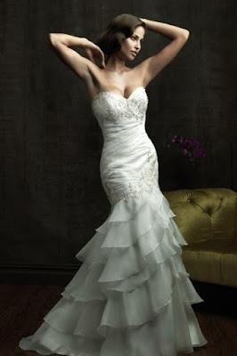 la robe doit tre capable de dfinir le meilleur en vous en outre elle doit tre bon march parce que vous tes sur un budget serr - Mariage Budget Serr