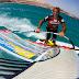 O Antoine Albeau και η Zara Davis με νέα ρεκόρ ταχύτητας στο Windsurfing