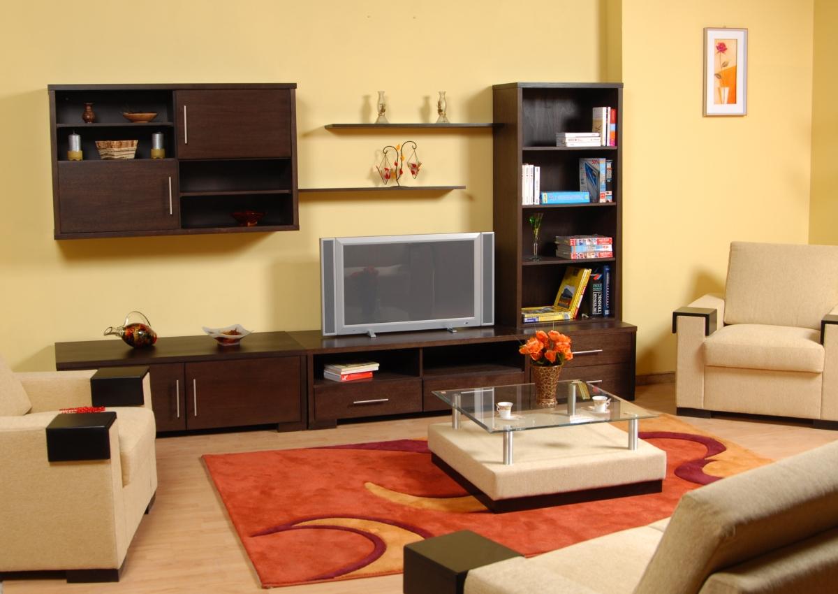 Arredamento Moderno Idee: Arredare salotto piccolo - divani ...