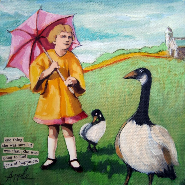 http://www.applearts.com/content/take-gander-girl-spring-day-farm-geese-mixed-media