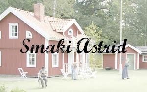 SMAKI ASTRID