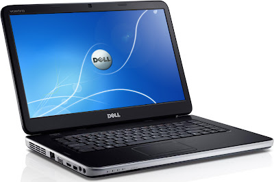 Dell Vostro 2520 Laptop – Core i3-2GB-500GB-15.6 Inch (Rs. 27,899/-)