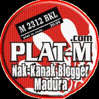 Komunitas PLAT M