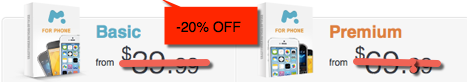Mspy Coupon 2014 - 20% OFF