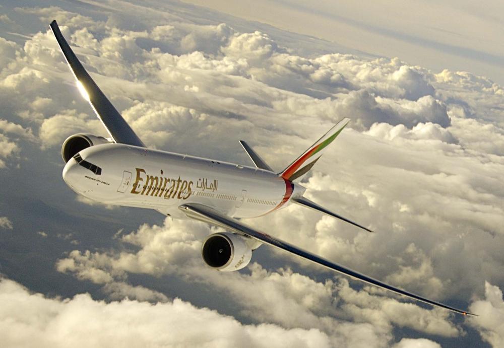 وظائف في امريكا: طيران الإمارات توفر 234 ألف وظيفة في الولايات المتحدة الامريكية